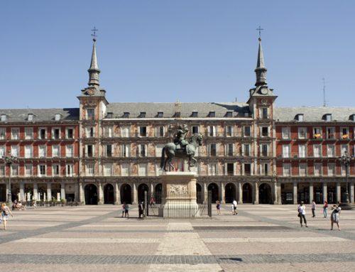 Alojamientos universitarios Madrid: Todo lo que te ofrece la ciudad y que debes visitar.