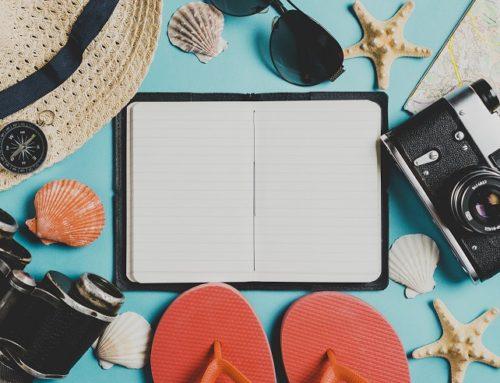Residencia universitaria consejos: El verano es el momento de organizar todo el año.