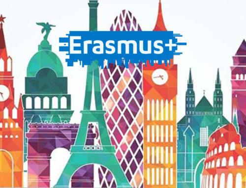 Alojamientos universitarios en Madrid para Erasmus en España