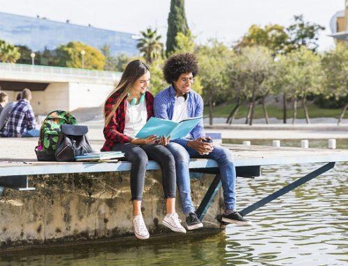 Residencia estudiantes Madrid: Todo lo que te ofrece la capital de España como estudiante