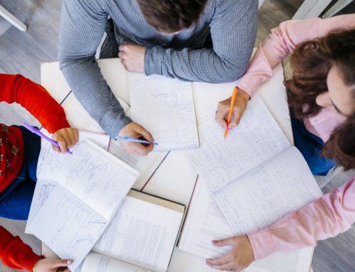 Alojamientos universitarios Madrid: Consejos para combatir la ansiedad de los exámenes.
