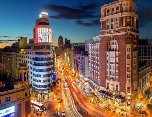 Residencia estudiantes Villaviciosa de Odón: Ideas de ocio y cultura en Madrid.
