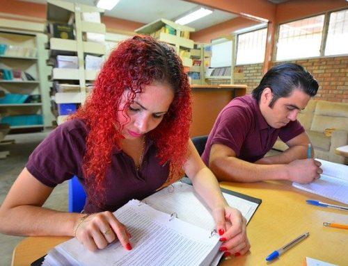 Residencia universitaria Villaviciosa de Odón: Recomendaciones para el estudio y ejercicio en estos meses.